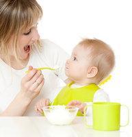 cereals bebes