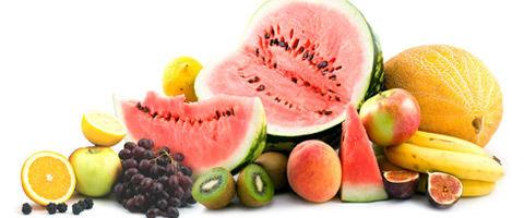 Fruites estiu